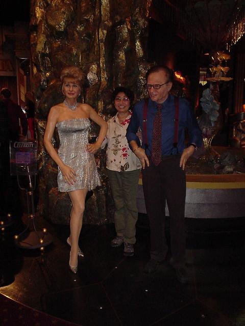 DSC04158, Madame Tussauds Wax Museum, Las Vegas, Nevada ...