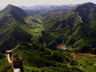 Great Wall of China | by chasingtheflow