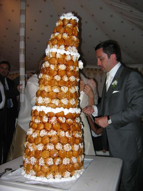 Italienische Hochzeitstorte Ulli Meislahn Flickr