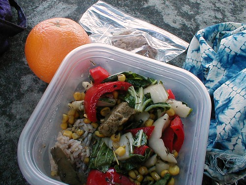 Portable Lunch | by moria