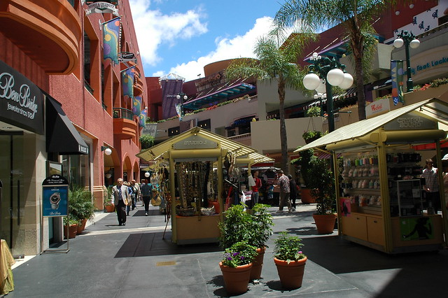 Horton Plaza, San Diego, CA Real Estate & Homes for Sale ...