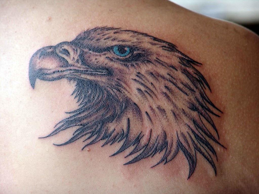 Tatuaje Aguila tatuaje aguila granada | pupa tattoo art gallery calle molin… | flickr