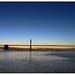 Sunrise and Bay Bridge