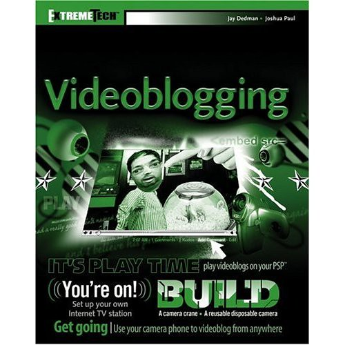 Videoblogging | by David Lee King