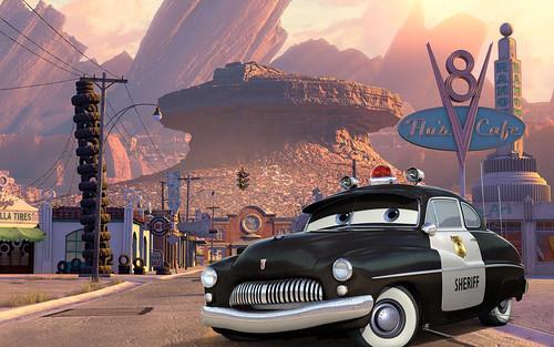 Disney•Pixar Cars : Radiator Springs Adventures - Buy