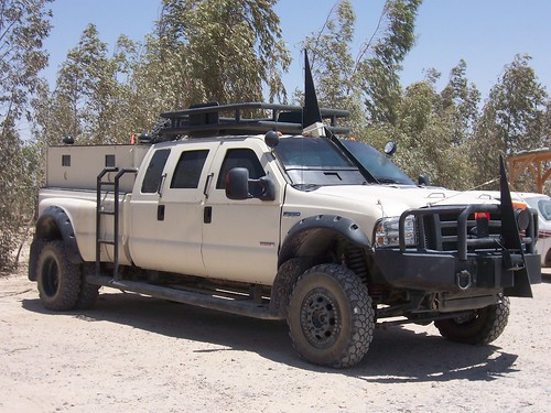 Ford F950 | OK, it's actually a F550, but it is huge! What ...