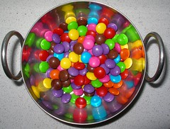 Smarties Rainbow | by Lynne Hand