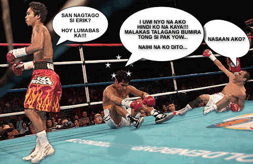 Funny_pacquiao_ By Fionski Rm Funny_pacquiao_ By Fionski Rm
