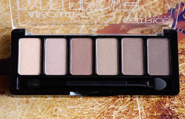 Catrice Absolute Nude Eyeshadow Palette2