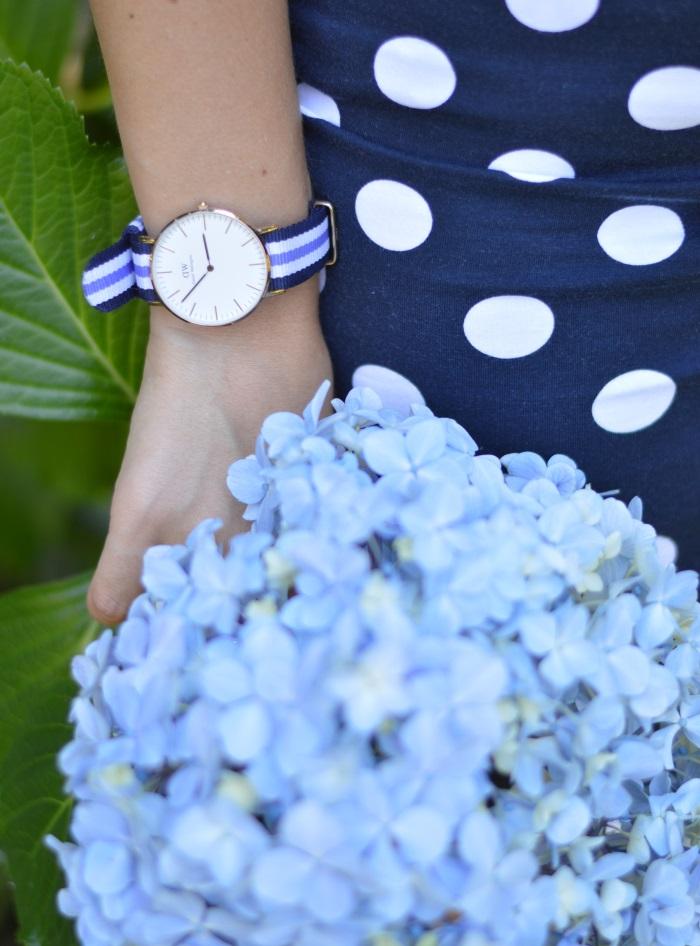 pois, wildflower girl, ortensie, look, fashion blog (12)