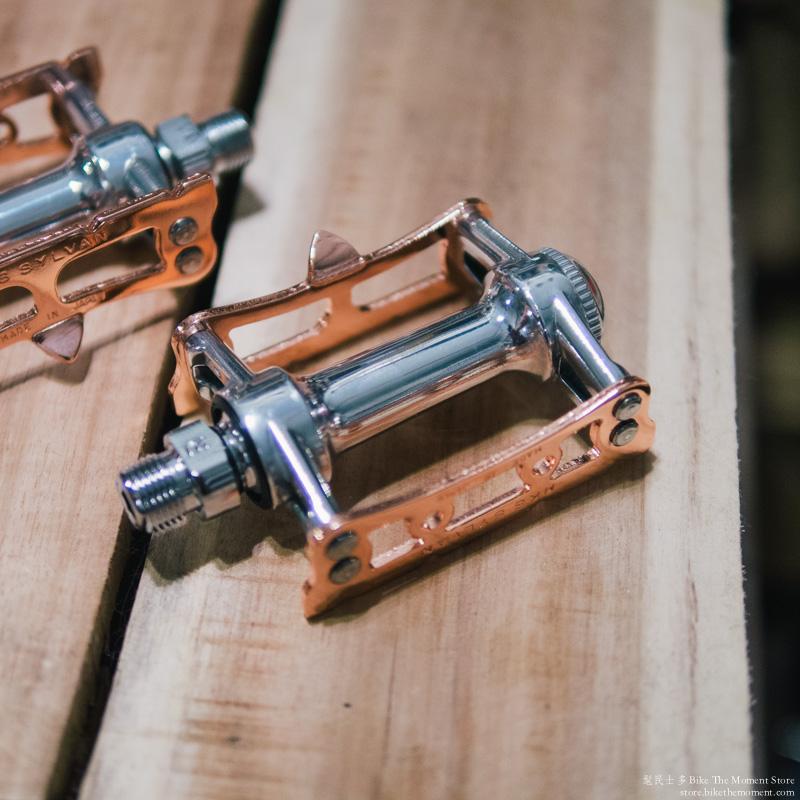 無標題 MKS copper pedals MKS 紫銅腳踏 MKS Copper Pedals 18764754370 896681d885 o