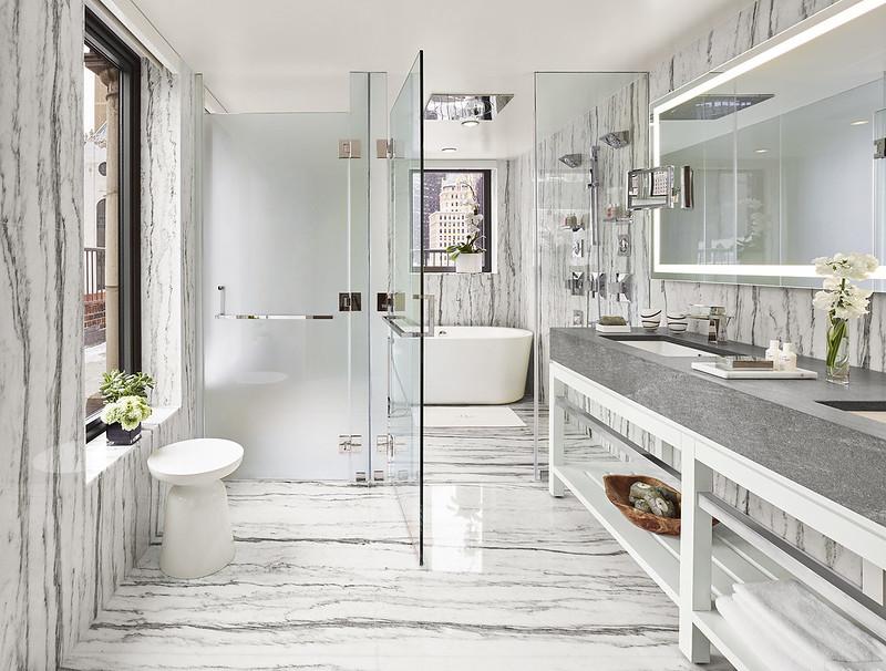 1700 PH Master Bathroom