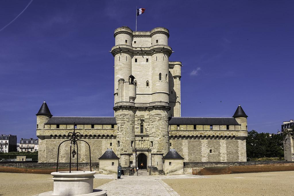 Castles of France - Châteaux de France - Page 142 ...