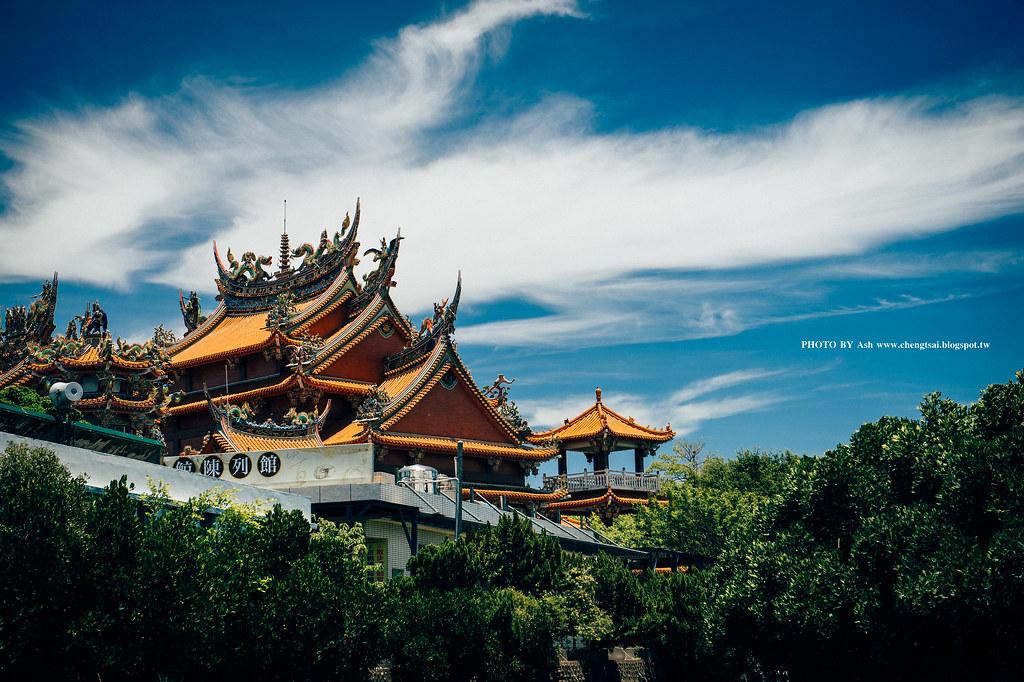 台南 - 大眾廟