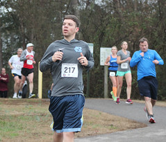 Calhoun's Ten Miler Gallery