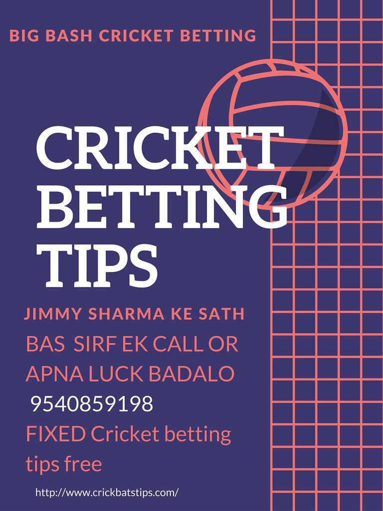 Free Online Cricket Betting Tips - Crickbatstips: World's Be… - FlickrFree Online Cricket Betting Tips - 웹
