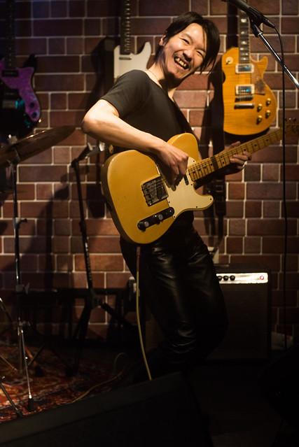 MASATO Trio live at Catfish Tokyo, 04 Feb 2017 -00629