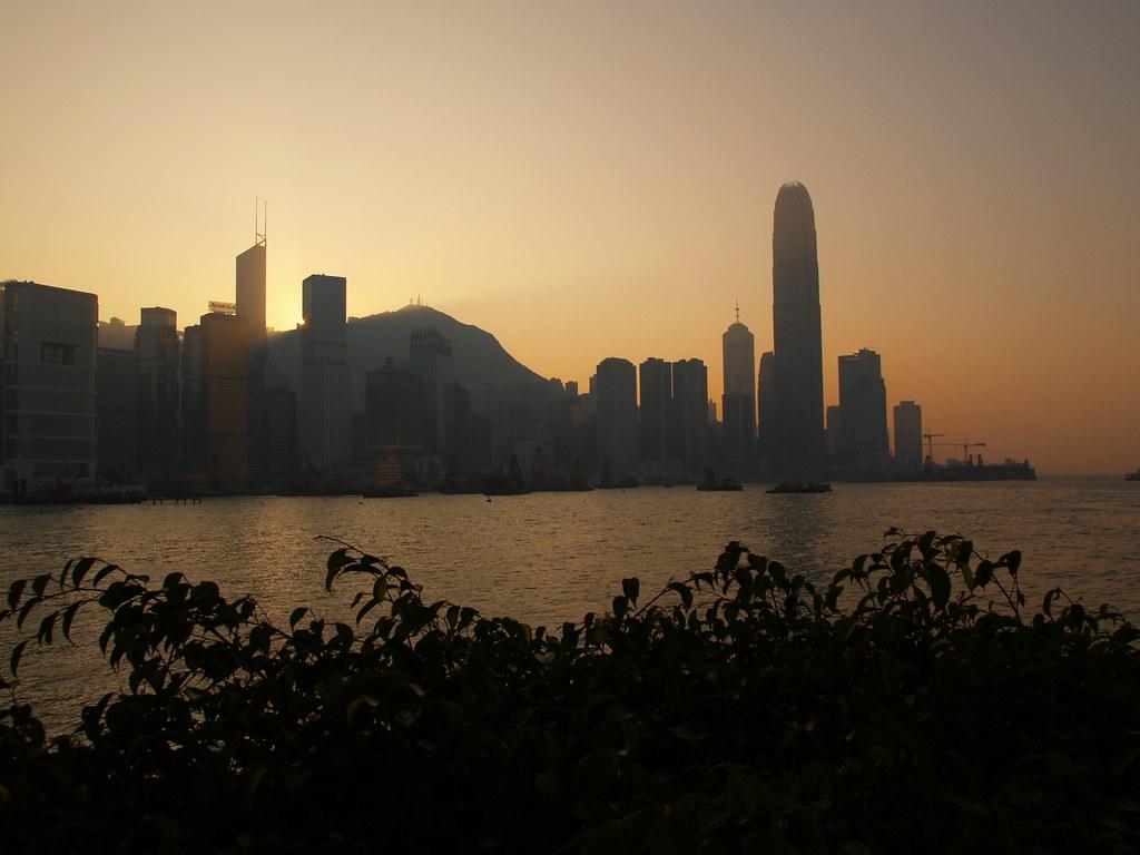 Vagamundos 2005. China. Hong Kong