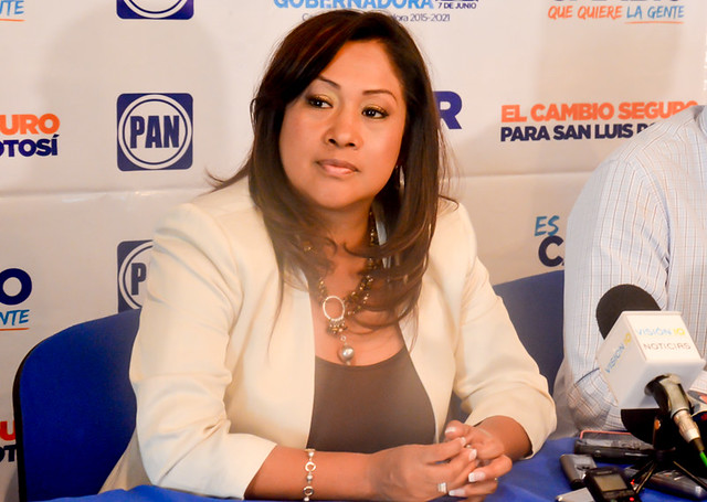 Mendoza Díaz