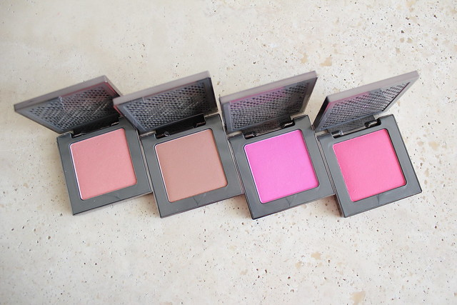 Urban decay Afterglow 8-Hour Blush review