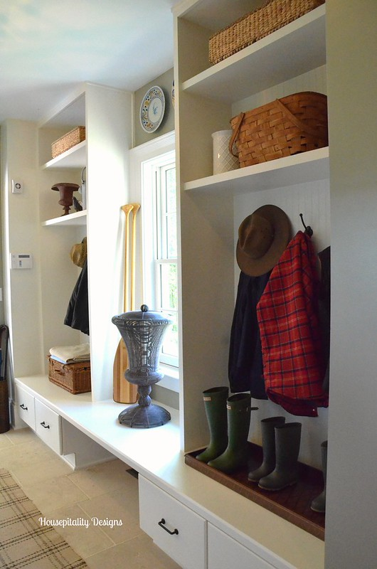 Mudroom-2015 Southern Living Idea House-Housepitality Designs