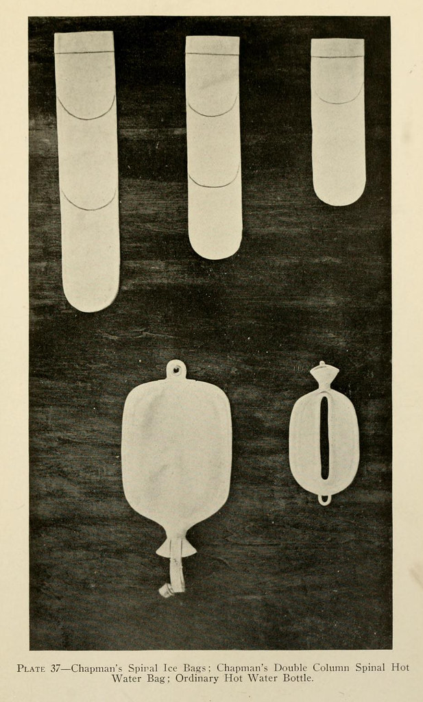 hydro-bags