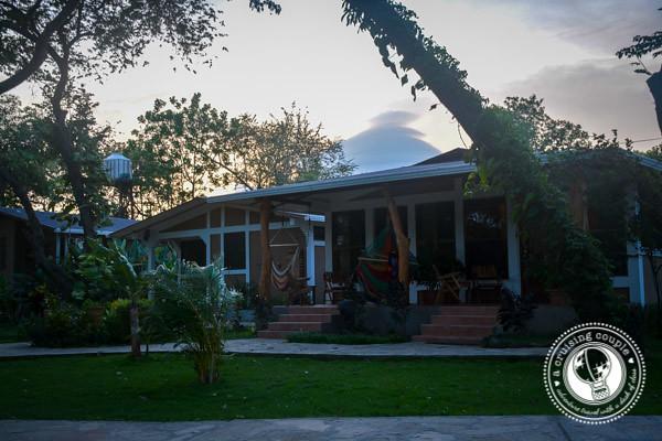 Xalli Beach Hotel Isla de ometepe