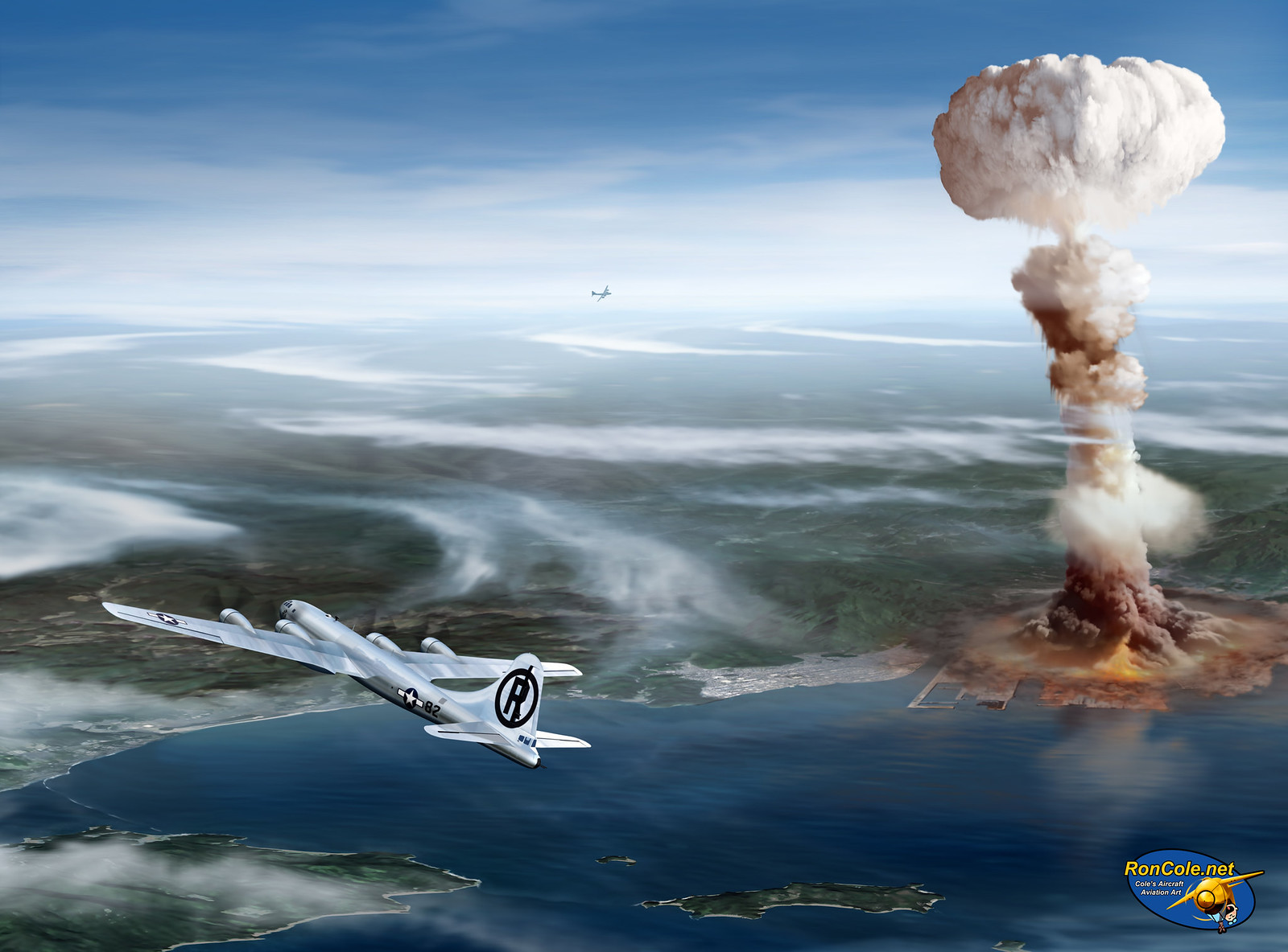 рисунок Hiroshima