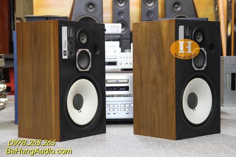 Loa JBL L100 Century Thẳng Hàng | Cộng đồng người chơi âm