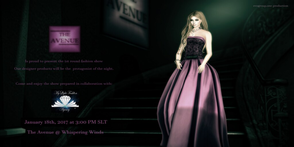 LuceMia -  ★MyLight Fashion Agency★