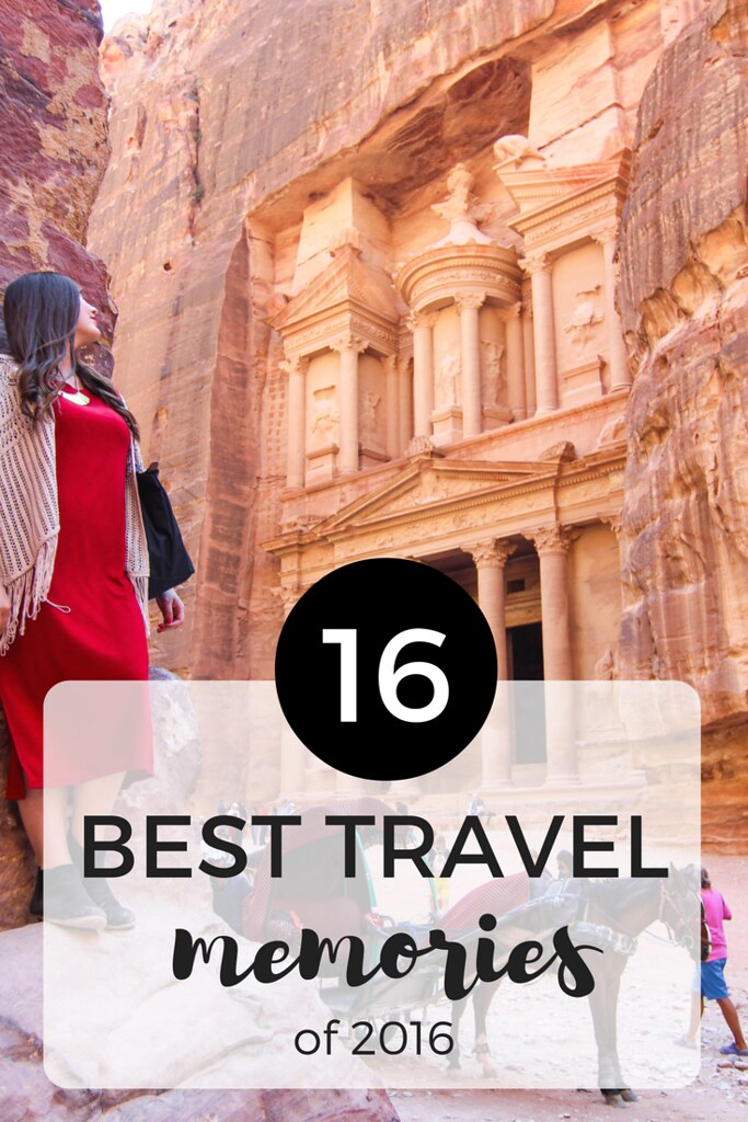16 Favorite Travel Memories of 2016 | Adelante