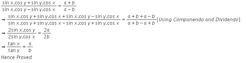 RD-Sharma-Class-11-Solutions-Chapter-7-Trigonometric-Ratios-Of-Compound-Angles-Ex-7.1-Q-19