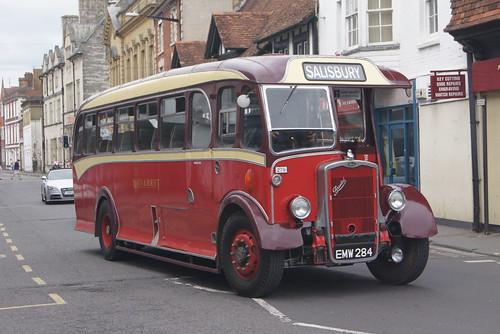 Wilts and Dorset centenary pt2 (c) David Bell