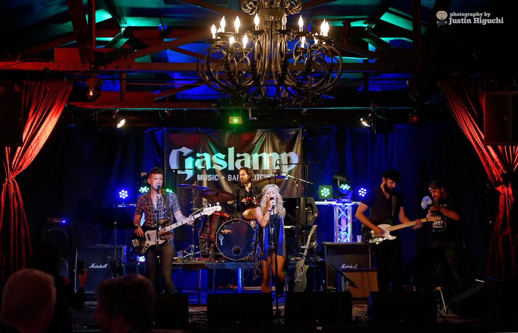 Gaslamp Bar And Kitchen Long Beach