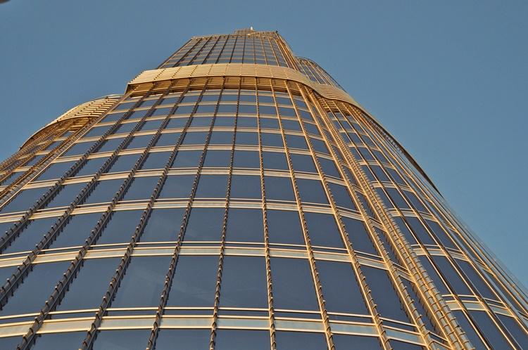 Dubai_Burj Khalifa_2