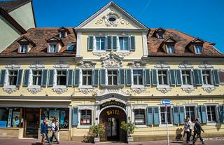 2015 bamberg bavaria messerschmitt hotel the for Bamberg design hotel