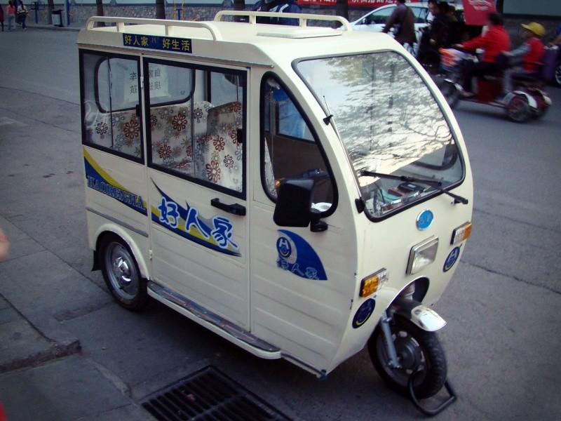 Beijing car