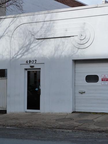Quattro Auto Body Inc, Bethesda