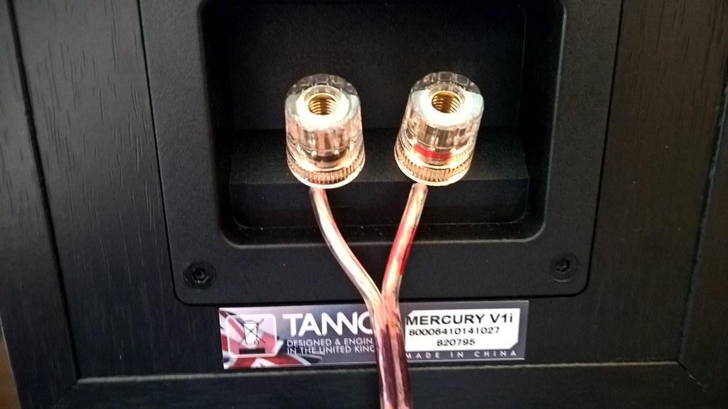 tannoy mercury v1i loudspeakers luidsprekers lautsprec. Black Bedroom Furniture Sets. Home Design Ideas