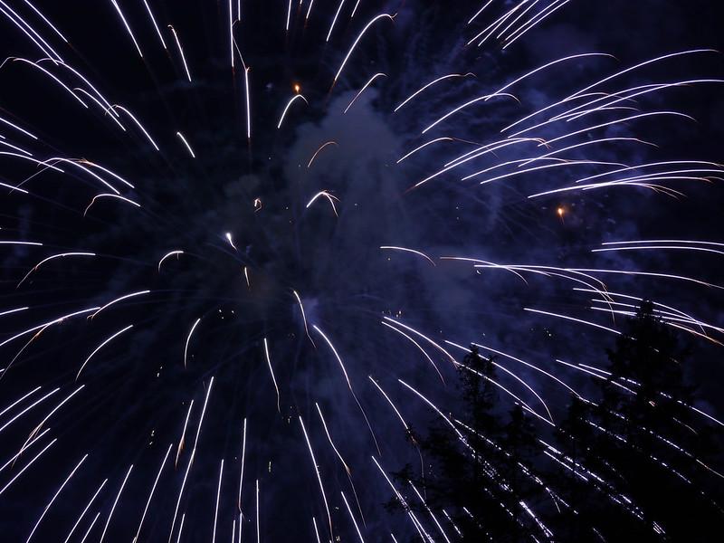 Fireworks - 11