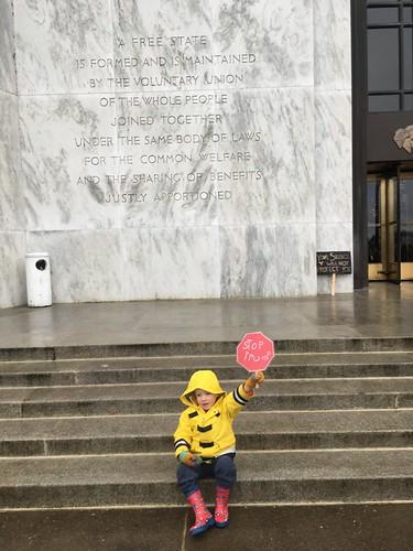 Dec. 19 Electoral College Protest in Oregon