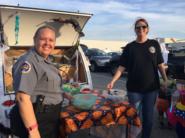 2016 Trunk or Treat