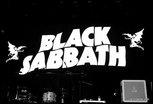 Black Sabbath – Vancouver, Wa – 09/13/16