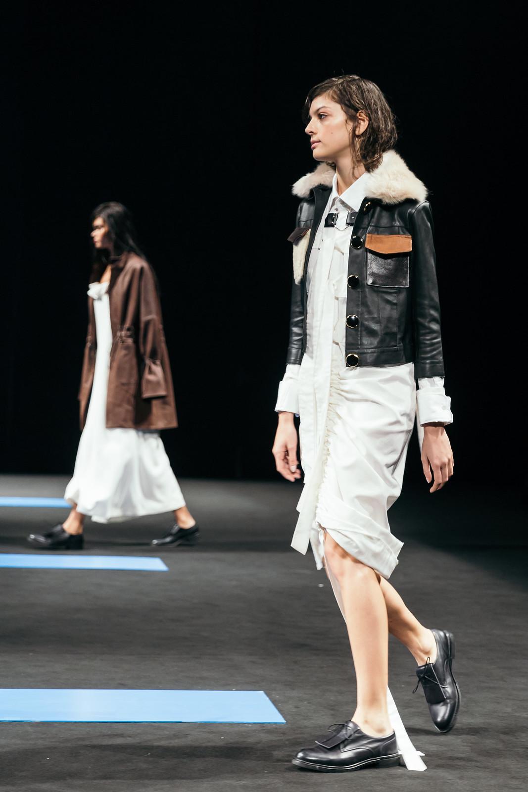 Jessie Chanes - Seams for a desire - 080 Bacelona Fashion #080bcnfasion -42