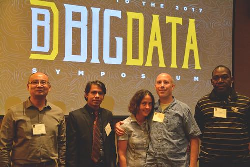 UCF Big Data Symposium 2017