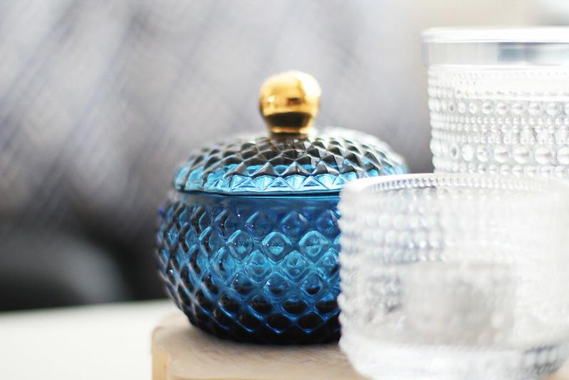 sininen lasipurkki blogi 1