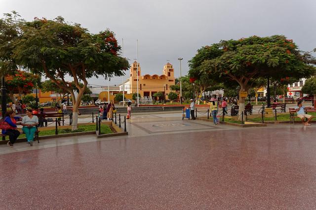 Miasto Nazca