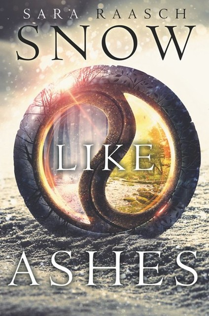 Snow like ashes – Sara Raasch