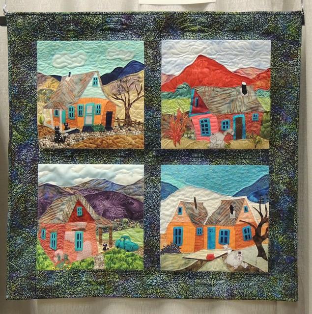 Mi Casa es Su Casa by Ardith Alumbaugh