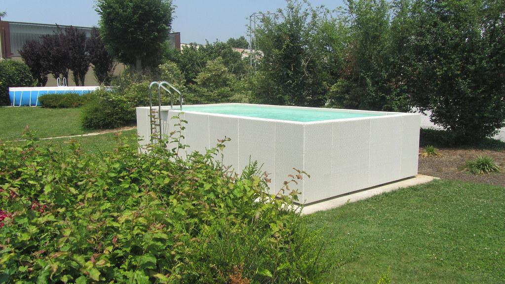 dolcevita diva 3x6 4 piscina dolcevita diva da 3x6 metri h flickr. Black Bedroom Furniture Sets. Home Design Ideas